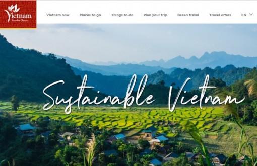 Green Travel - Trang quảng bá du lịch bền vững tới thị trường quốc tế