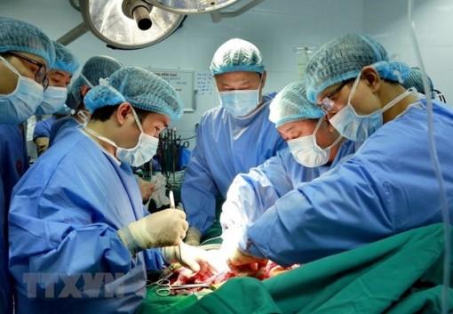 Việt Nam làm chủ nhiều kỹ thuật y học ngang tầm thế giới