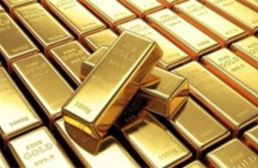 Giá vàng hôm nay 29-8: Tăng mạnh trong phiên cuối tuần