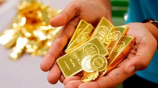 Giá vàng hôm nay 30-8: Tiếp tục đi lên