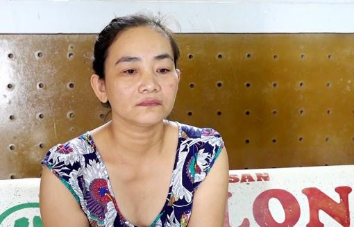 Khởi tố đối tượng cướp giật vé số của người già ở TP. Châu Đốc