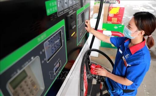 Giá dầu châu Á tăng trong phiên 31-8