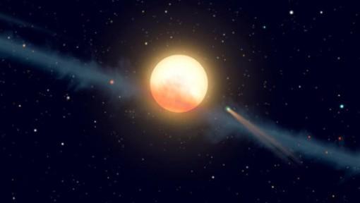 """Bằng chứng sốc về sự sống """"không thể tin nổi"""" chiếm cứ các """"mặt trời ma"""""""
