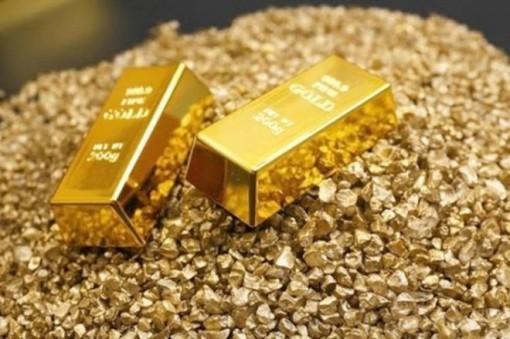 Giá vàng hôm nay 4-9: Tiếp tục đà giảm, xuống mức thấp nhất tuần