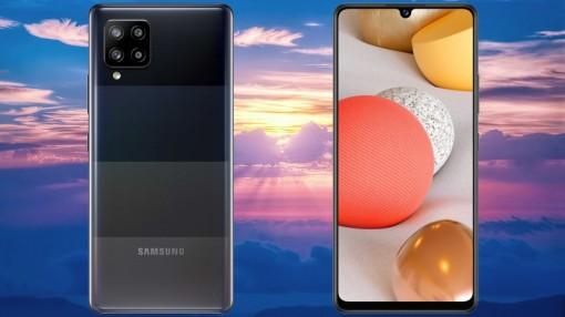 Siêu phẩm giá rẻ của Samsung - Galaxy A42 5G chính thức ra mắt