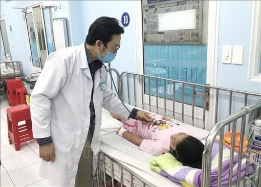 Gia tăng số ca mắc sốt xuất huyết trong cộng đồng