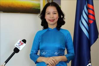 Các nước đánh giá cao công tác chuẩn bị AIPA 41 của Việt Nam