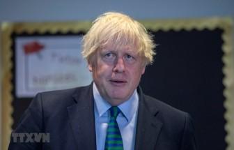 Thủ tướng Anh nhận định về triển vọng đàm phán hậu Brexit với EU