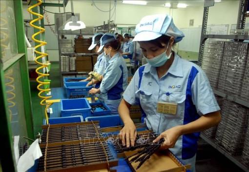 Xây dựng chính sách phát triển công nghiệp quốc gia đến năm 2030
