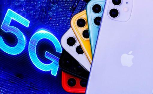 iPhone 5G của Apple có thể sẽ ra mắt muộn hơn dự kiến