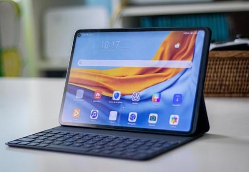 Huawei sắp đem máy tính bảng MatePad Pro cao cấp về Việt Nam