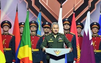 Bế mạc Army Games 2020: Đoàn QĐND Việt Nam đạt nhiều thành tích, vượt mục tiêu đề ra