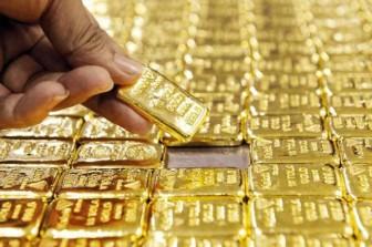 Giá vàng hôm nay 6-9: Vàng đi ngang