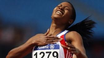 'Nữ hoàng tốc độ' Cuba là VĐV khuyết tật xuất sắc nhất thập kỷ