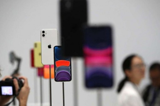 iPhone XR sẽ ngừng sản xuất sau khi iPhone 12S ra mắt