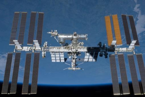 NASA chạy đua thời gian xác định vị trí lỗ hổng bí ẩn trên trạm vụ trụ ISS
