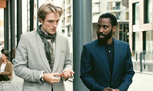 Siêu phẩm 'Tenet' thu về 20,2 triệu USD sau 5 ngày công chiếu