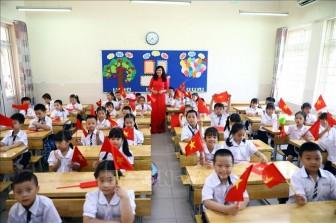 Thông tư mới về đánh giá học sinh Tiểu học - Vì sự tiến bộ của học sinh