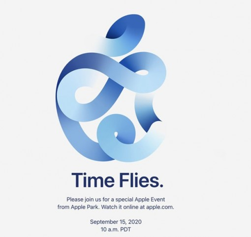 'Quả táo cắn dở' Apple tổ chức sự kiện trực tuyến vào ngày 15-9