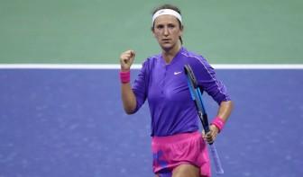 Hạ Serena, Azarenka đối đầu Naomi Osaka ở chung kết Mỹ mở rộng