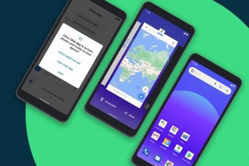 Android 11 (Go edition) trình làng với những cải tiến về hiệu suất
