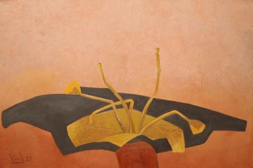 Triển lãm 'Toan' của ba họa sỹ khác biệt về phong cách