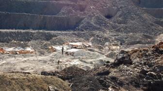 Ít nhất 50 người bị thiệt mạng trong vụ sập mỏ khai thác vàng tại Congo