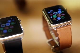 Phiên bản Apple Watch giá rẻ sắp được công bố