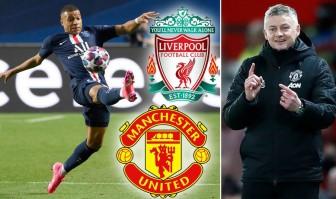 Mbappe tuyên bố sốc rời PSG, MU và Real Madrid vẫy gọi