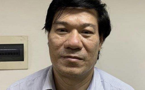 Đề nghị truy tố 10 bị can trong vụ án tại CDC Hà Nội