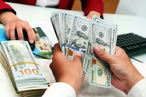 Tỷ giá USD hôm nay 13-9: Tờ tiền xanh tăng giá