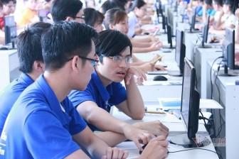 Bỏ ngôn ngữ lập trình Pascal khỏi chương trình Tin học lớp 11