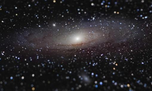 Những bức ảnh thiên văn tuyệt đẹp của năm