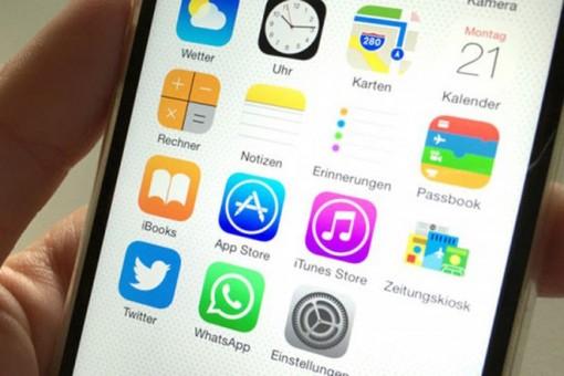 App Store cho phép ứng dụng phát trực tuyến trò chơi