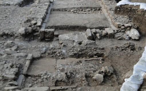 Phát hiện bằng chứng về trận động đất xảy ra cách đây 3.700 năm
