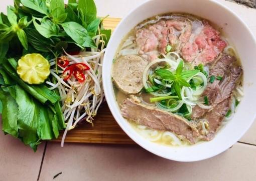 Những món ăn Việt khiến thế giới mê mẩn
