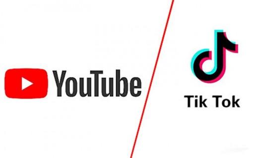 YouTube giới thiệu tính năng mới cạnh tranh với TikTok