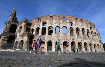Từ tháng 1-6/2020, du lịch toàn cầu thiệt hại 460 tỷ USD