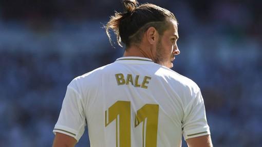 Gareth Bale muốn trở lại Tottenham
