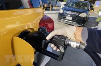 Giá dầu châu Á giảm mạnh trong phiên chiều 17-9 do lo ngại nhu cầu yếu