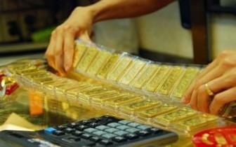 Giá vàng hôm nay 18-9: Giảm nhanh nhưng sẽ sớm tăng lại