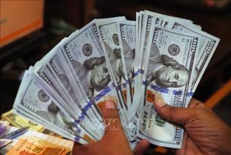 Sáng 18-9, tỷ giá trung tâm tăng 3 đồng