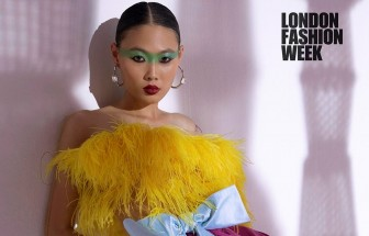 Hé lộ bộ sưu tập của nhà thiết kế Việt tại London Fashion Week 2020