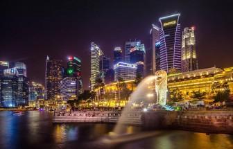 Singapore, Helsinki, Zurich - những thành phố thông minh nhất thế giới
