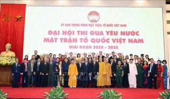 Thủ tướng: Nhân lên tinh thần đại đoàn kết toàn dân tộc