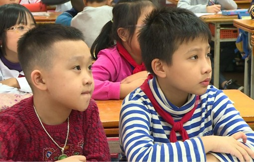 Sửa Điều lệ trường tiểu học: Hướng tới chương trình giáo dục mới