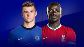 Vòng 2 Ngoại Hạng Anh: Đại chiến Chelsea vs Liverpool, MU, Man City xuất trận
