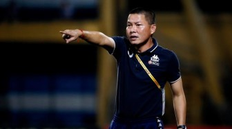 HLV Chu Đình Nghiêm: 'Thắng Viettel khi giao hữu có thể khiến cầu thủ tự mãn'