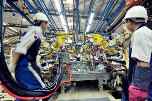 WB: Hầu hết chỉ số kinh tế và tài chính tiếp tục chứng minh khả năng phục hồi của Việt Nam