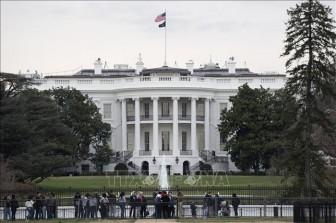 Mỹ phát hiện phong bì chứa chất cực độc ricin gửi đến Nhà Trắng